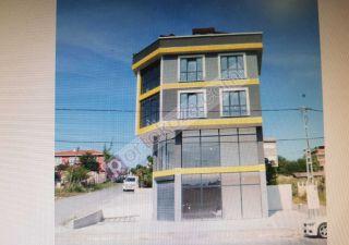 بناء كامل للبيع  مقيم للجنسية التركية في أرناؤوط كوي