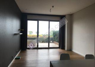 شقة للبيع  مقيم للجنسية التركية غرف 1+1 في زيتون بورنو