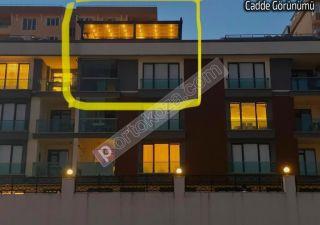 شقة للبيع  مقيم للجنسية التركية غرف 5+2 في بيليك دوزو ، حي ياكوبلو