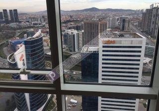 شقة للبيع  مقيم للجنسية التركية غرف 3+1 في عمرانية ، حي أتاكنت