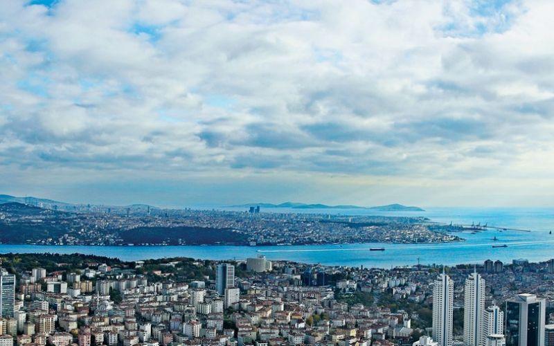 صور  تورون سنتر (Torun Center) ، شيشلي ، حي مجيدية كوي ، اسطنبول | بورتوكوزا العقارية