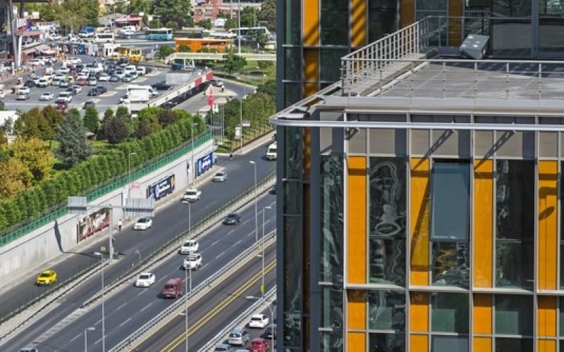 صور  أوروبا كونوتلاري أتاكوي (Avrupa Konutları Ataköy) ، بكر كوي ، حي اتاكوي ، اسطنبول | بورتوكوزا العقارية