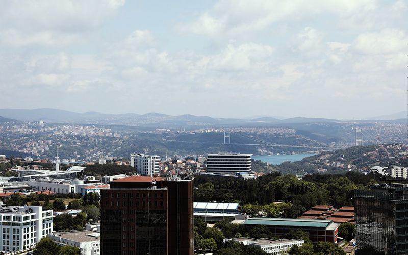 صور  مسلك 42 (Maslak 42) ، سارير ، حي مسلك ، اسطنبول | بورتوكوزا العقارية