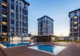 شقق للبيع  عقارات استثمارية غرف من 1+1 إلى 4+1 في مالتبه