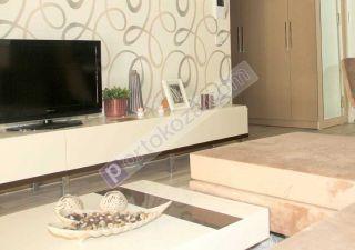 شقة للبيع  غرف 1+1 في بيليك دوزو