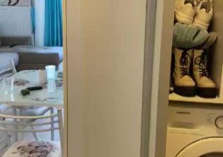 شقة مفروش للبيع  غرف 1+1 في إسنيورت ، حي ساديتديري