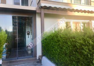 فيلا مفروش للبيع  مقيم للجنسية التركية غرف 3.5+1