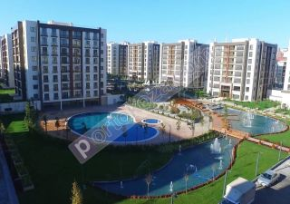 شقة مفروش للبيع  مقيم للجنسية التركية غرف 4+1 في عدنان قهوجي