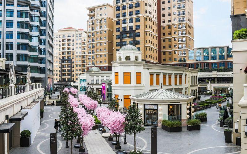 صور  إعمار سكوير (Emaar Square) ، اسكودار ، اسطنبول | بورتوكوزا العقارية
