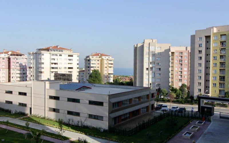 صور  مابين مرمرة (Mabeyn Marmara) ، بيليك دوزو ، حي ياكوبلو ، اسطنبول | بورتوكوزا العقارية
