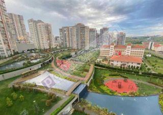 شقة للبيع  مقيم للجنسية التركية غرف 4+1 في شاملار