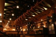 Boatwright Dining Hall