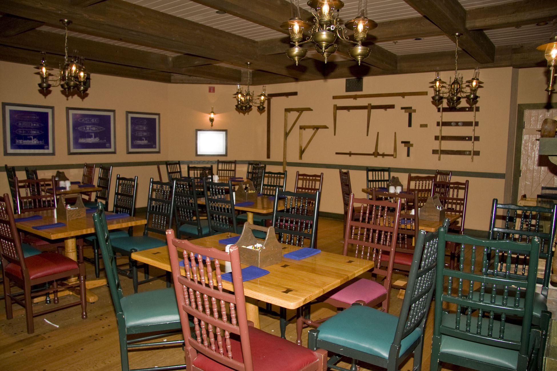 Boatwrights Dining Hall Photo Gallery