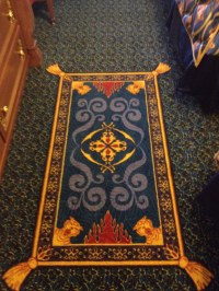 The gallery for --> Aladdin Magic Carpet Wallpaper