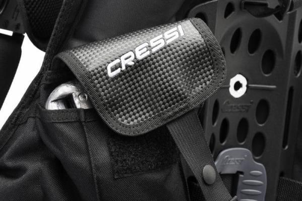 Chaleco Cressi Carbon 1