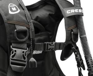 Chaleco START PRO 2.0 detalle