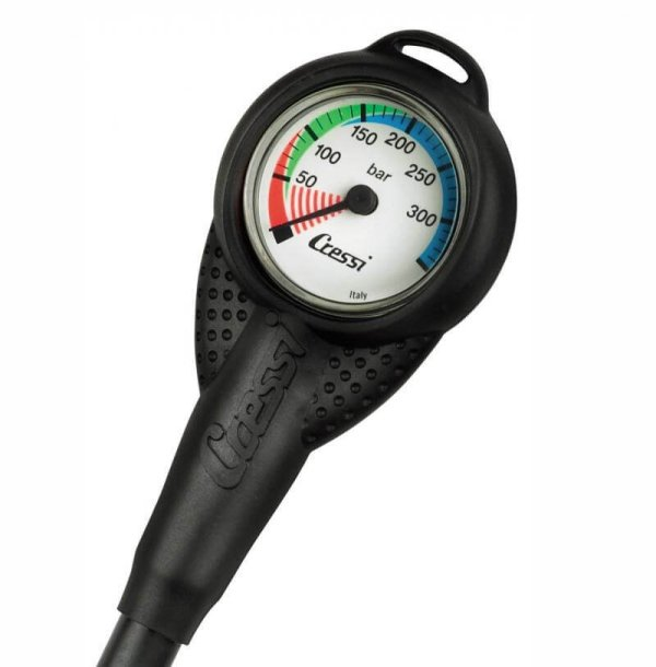Manómetro de buceo Cressi