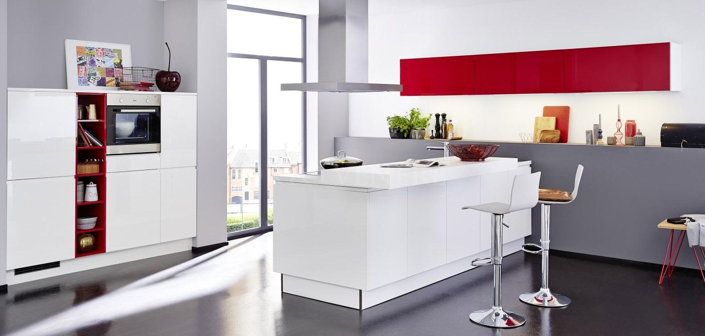 cuisine design gamme smart porto venere