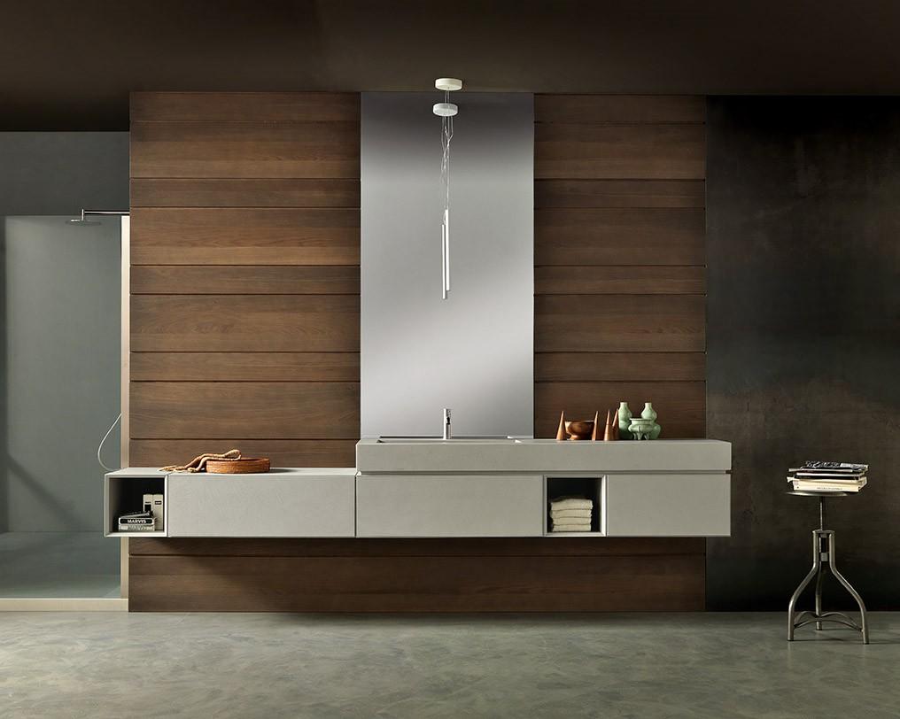 meuble de cuisine mural