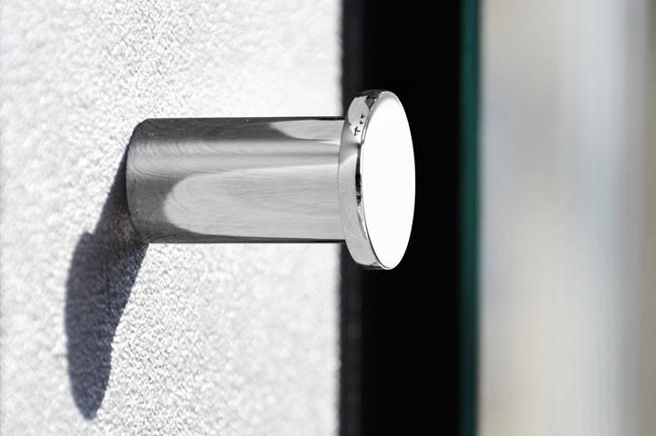 Porteserviette patre porterouleau portesavon de salle de bain et WC SRIE 200 Porto Venere