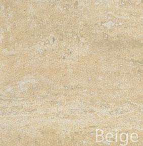 Carrelage aspect marbre Travertin Roma Beige Verso  PORTO VENERE