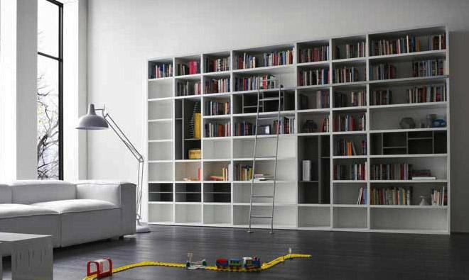 Bibliothque DallAgnese Speed PORTO VENERE