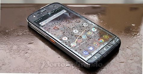 Cat S61, lo smartphone indistruttibile