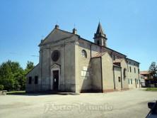 Chiesa parrocchiale di Molinella