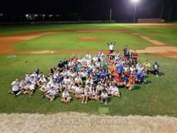 baseball camp 2018