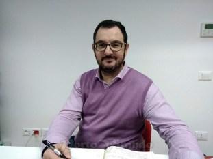 Marco Terrentin assessore