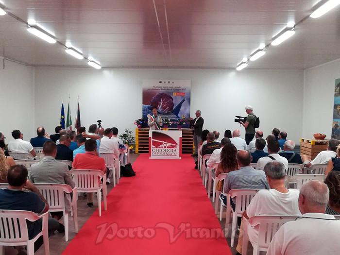 sala_cella frigo_inaugurazione