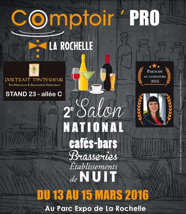 Actualites Portrait d interieur decoration d interieur Niort La Rochelle Saintes Cognac Royan