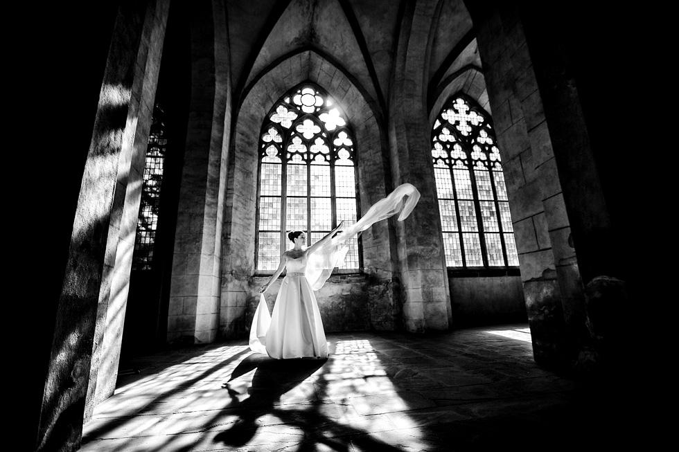 Hochzeit Kloster Eberbach
