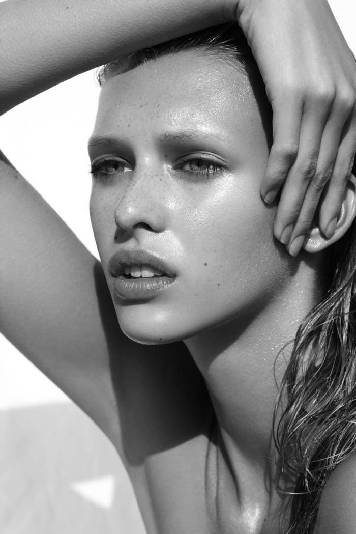 Sylvie Malfray photographed by Nadine Wolfbeiszer 2