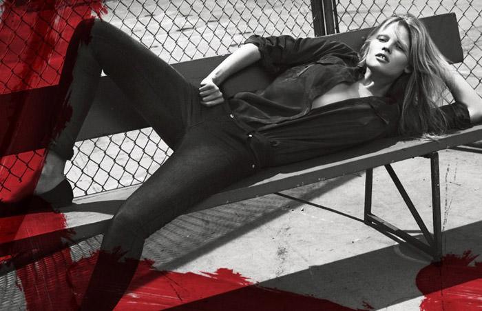 Calvin Klein Jeans: Fall 2010 Ad Campaign 5