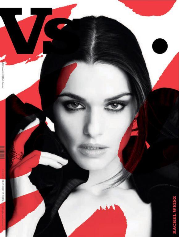 Vs Magazine, Autumn & Winter 2010 4