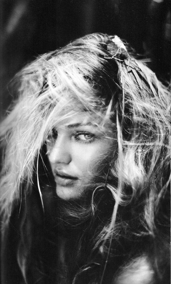 V2 by Russell James: Candice Swanepoel 2