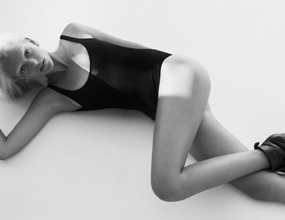 """""""Girl On Top"""" photographed by Isa Jacob for The Ones 2 Watch 2"""