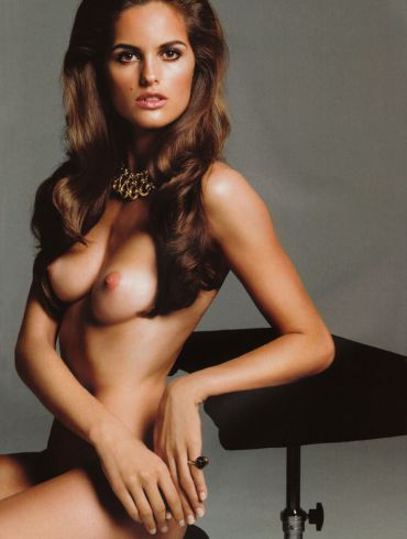 Izabel Goulart photographed by Inez & Vinoodh for Purple Fashion, Spring 2011  2