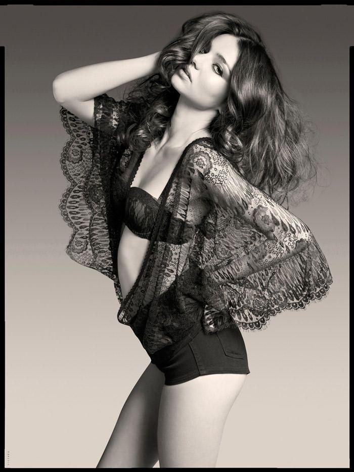 Miranda Kerr photographed by Seth Sabal 2