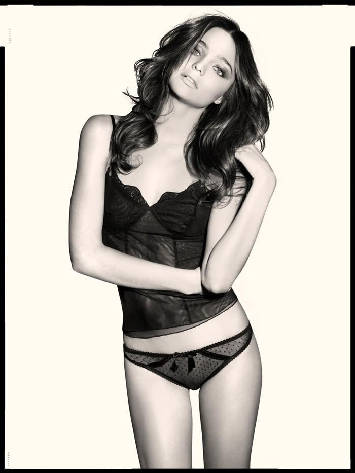 Miranda Kerr photographed by Seth Sabal 3
