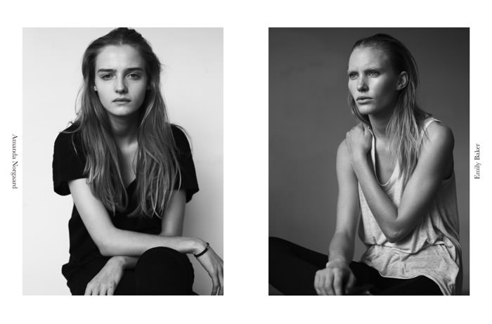 "MDX: Girls of Viva London in ""Untouched"" by Scott Trindle"