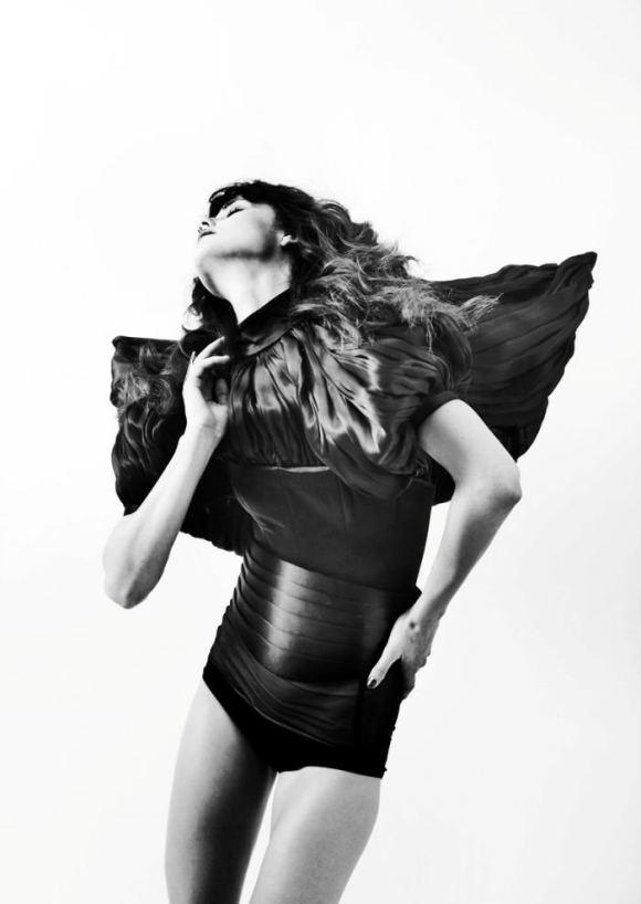 Cassandra Smith by Joseph Tran for Hellion