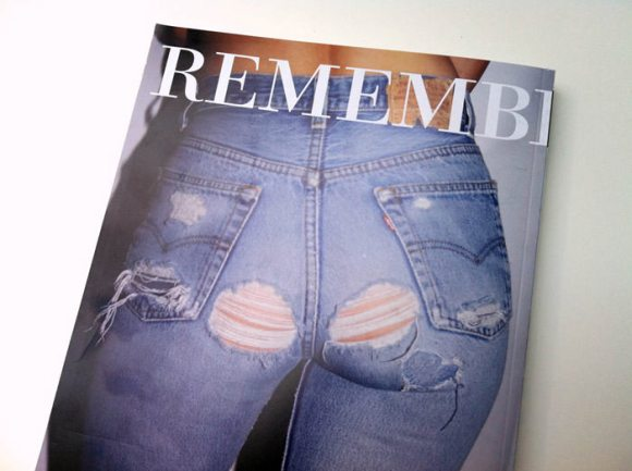 Remember Paper Issue 3