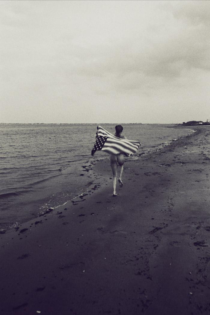 """Flag"" by Silja Magg"