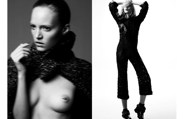 Hasse Nielsen for Contributor Magazine