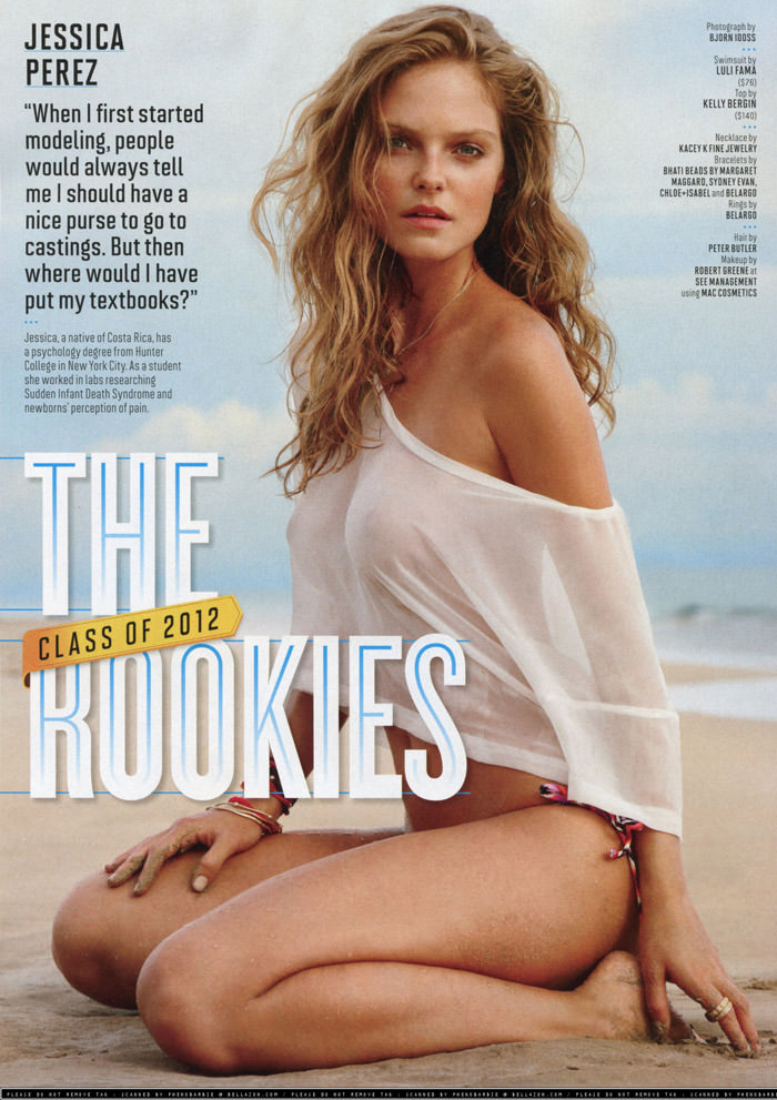 Sports Illustrated Swimsuit Issue 2012