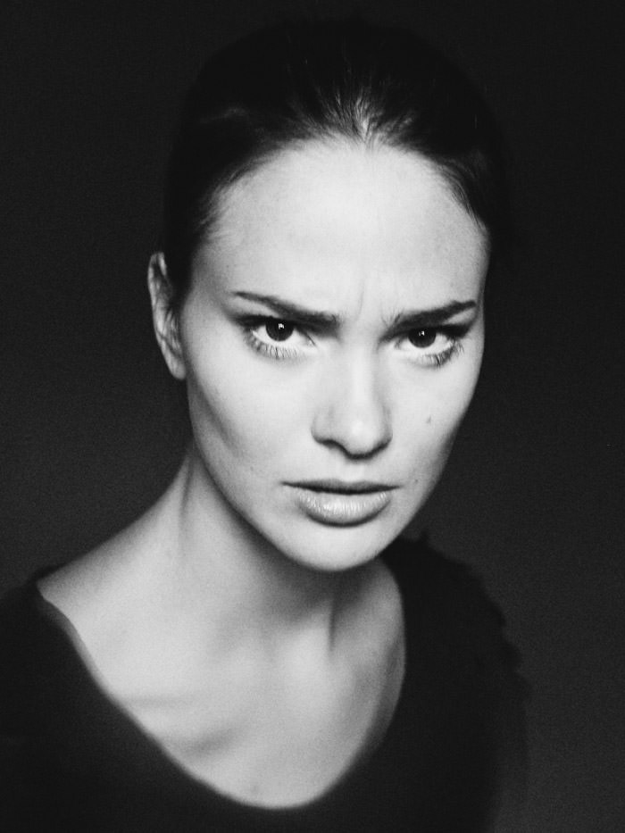 Cilou Annys by Guillaume Kayacan for Fashionography