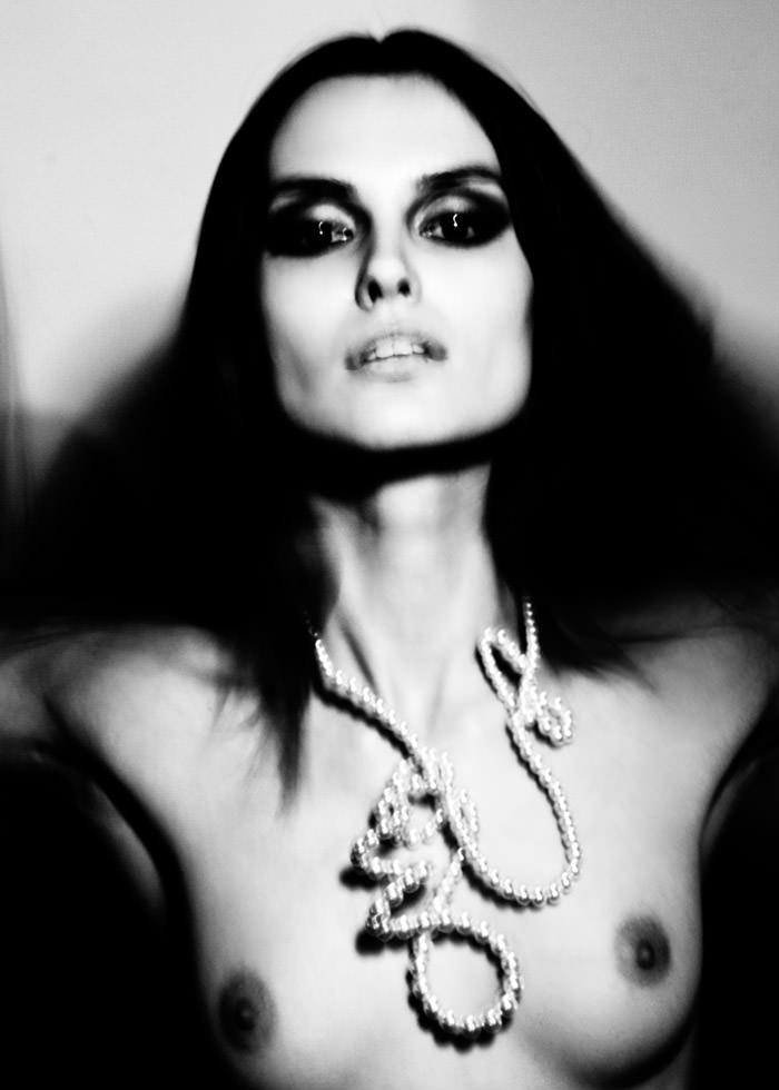 Tania Onishchenko by Jurij Treskow for Contributor Magazine