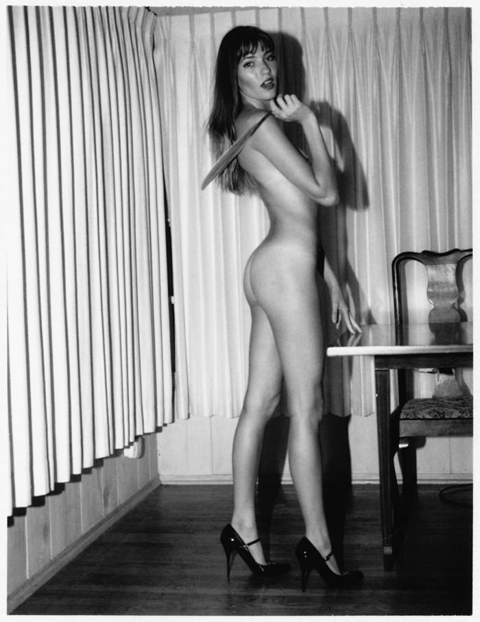 Lindsay by Jonathan Leder
